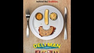 Deli Man   Trailer