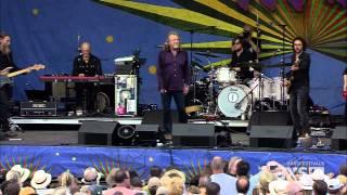 ROBERT PLANT - Live at New Orleans Jazz Festival 2014 (HDTV)