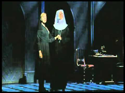 The Sound of Music UK Tour Montage
