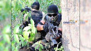 IAF to induct 1000 Garud commandos after Pathankot attack