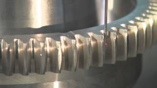 ZEISS GEAR PRO -- CAD-based gear wheel software