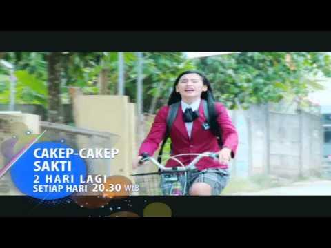 Cakep Cakep Sakti MNCTV - 2 Hari Lagi
