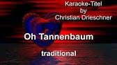 O Tannenbaum Latein.O Tannenbaum O Abies Youtube