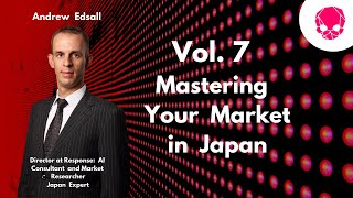 NIGHTCRAWLERS Vol. 7 - Mastering Your Market in Japan