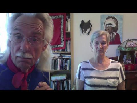 Global Wisdom Community Call - May 6, 2017