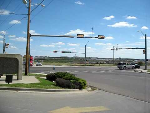 View of Pronto FR03, Eagle Pass, Texas