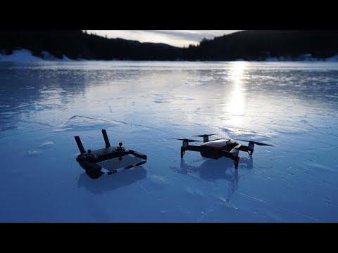 大雪后的温哥华 原地起飞!VLOG 310