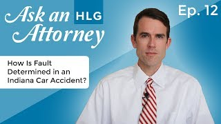 How Is Fault Determined in an Indiana Car Accident? thumbnail image