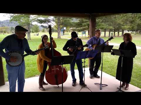 Laura Diane Greene Fox's Group in Valley Crusis NC 2018 from Hickory Music Factory
