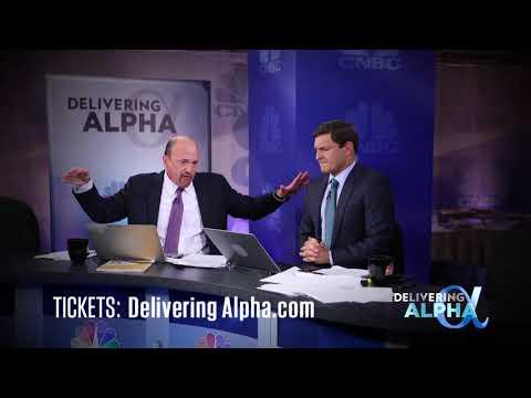 CNBC & Institutional Investor's Delivering Alpha