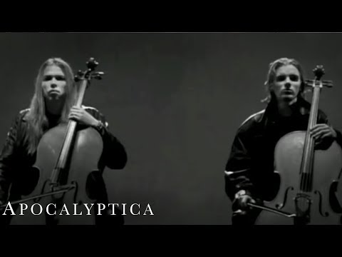 Apocalyptica - 'Path' (Official Video)
