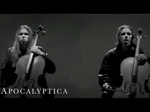 Apocalyptica - 'Path' (Official Video)
