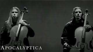 Apocalyptica Path Official Video