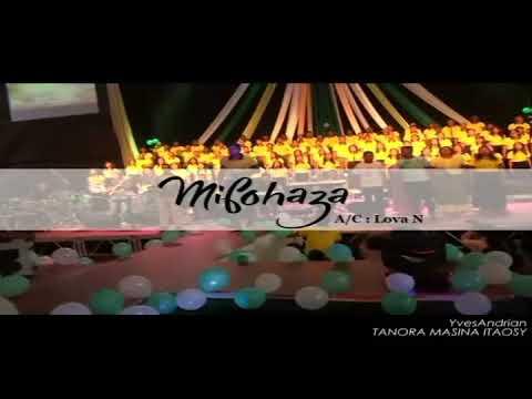 MIFOHAZA     TMI Feat AMPIFITIA,HOSANA