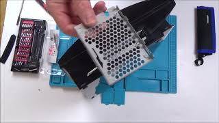 Trying to FIX a Faulty PlayStation 3 CECHC03 (Part 2 of 3 PS3 Fixes)