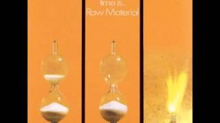 Raw Material - Sun God (1971) HQ