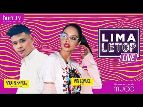 LimaLeTop! LIVE | Perigi Cari Timba, Patut Ke Tak?