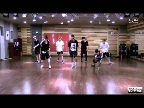Bangtan Boys (BTS) - No More Dream (dance Practice) DVhd