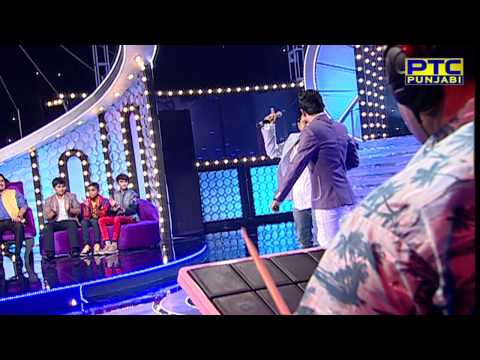 Karamjit Anmol Singing 'Yaara Ve Yaara' in Voice Of Punjab Chhota Champ 2   PTC Punjabi