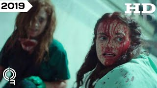 Braid | 2019 Official Movie Trailer #Thriller Film