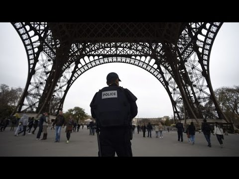 BTS PARIS ATTACK LEAKED BY THE GOVERNMENT   (punching paris)