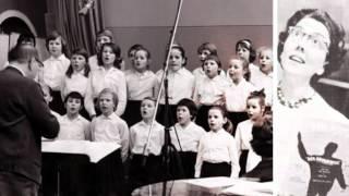 Jenny Roda & De Leidse sleuteltjes - Scobido ( 1960 )