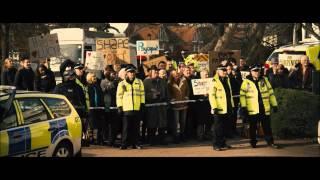 Alan Partridge: Alpha Papa  CLIP -  Alan Hosts a Siege
