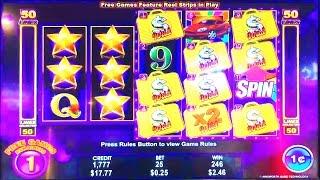 ++NEW: Cash Challenge slot machine, Live Play & Bonus