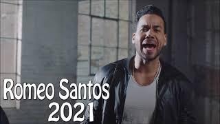 Nuevo Canciones de Romeo Santos - Bachatas Romanticas Mix 2021| El Más Nuevo Mix de Romeo Santos