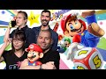 First Look: Super Mario Party Face-Off!