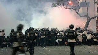 انتهاكات لحقوق الانسان في فنزويلا