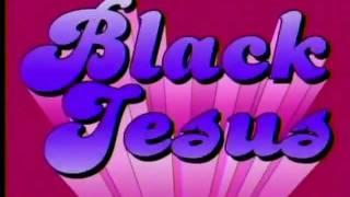 family guy - black jesus