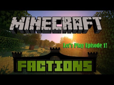 Faction Let's Play [Episode 1] R.I.P. Recordings...