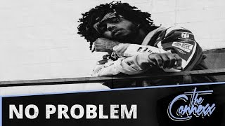 6lack partynextdoor p3 travis scott type beat no problem 2016