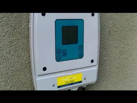 Jandy AquaPure Ei | Review | Salt Chlorine Generator