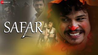 Safar - Official Music Video   Subodh Anand   Mohit Manuja, Vaibhav Choudhari & Shailesh Ladekar