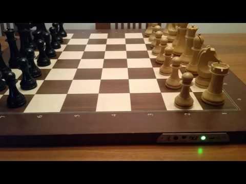DGT eboard chess app. Acid Ape Chess