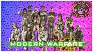 Modern Warfare 2 Gameplay! Least Favorite Call of Duty Game? COD MW2 Xbox 360 Multiplayer