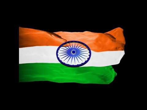 Indian Flag Animation