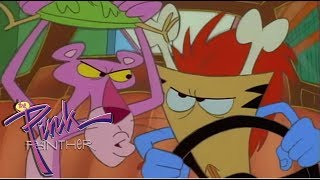 Driving Mr. Pink | The Pink Panther (1993)