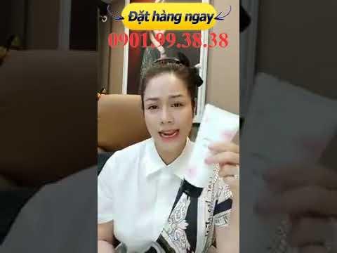Bộ Đôi Tẩy Tế Bào Chết Hàn Quốc Laura SunShine Nhật Kim Anh