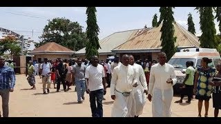 Benue killings: Catholic Church fixes May 22 for mass burial