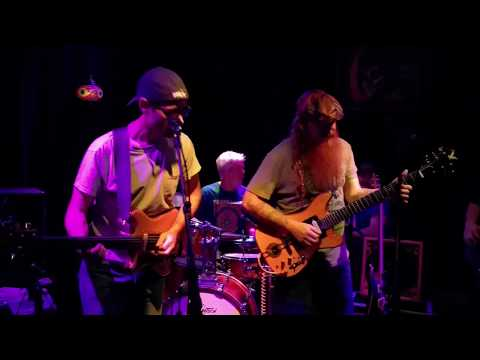 Band Beyond Discription at The Crazy Horse Saloon, Nevada City, Ca 12.21.17