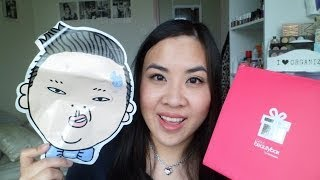 MeMebox 8th Global Edition Unboxing With PSY Thumbnail