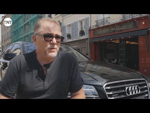 Car Stunts  Transporter: The Series  TNT