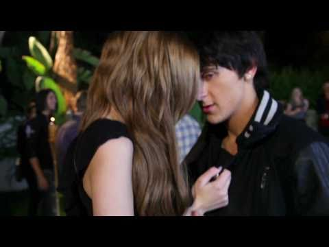 "Mitchel Musso - ""Celebrate"" Music Video"