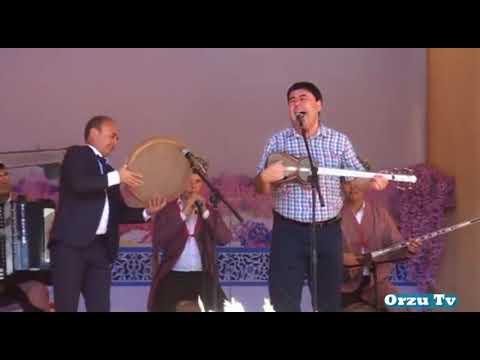 Акмал  Қурбонов  Хуш  соат  эди