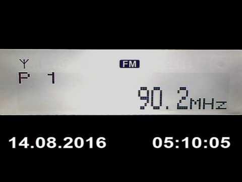 DX FM Radio K4 Shqip @ Golesh Goleš Kosovo in Craiova RO 301 km
