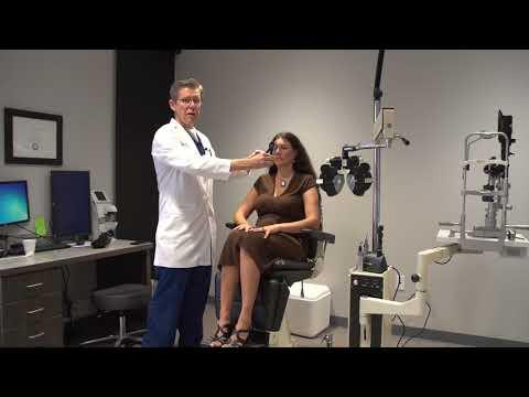 .Ocutrx 推出首款可改善黃斑變性症的 AR 眼鏡