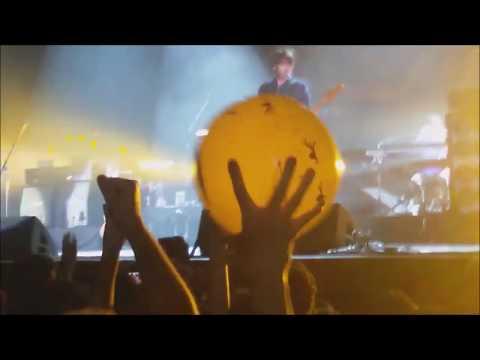 Blur en Argentina, 2015 (Show Completo)